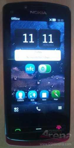 Nokia Zeta Leaked
