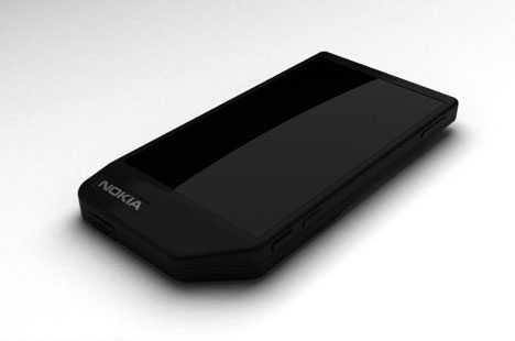Nokia Concept Phone