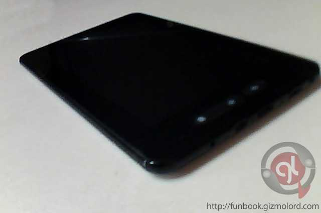 Micromax Funbook Review - Tablet powered with Android 4.0 ICS
