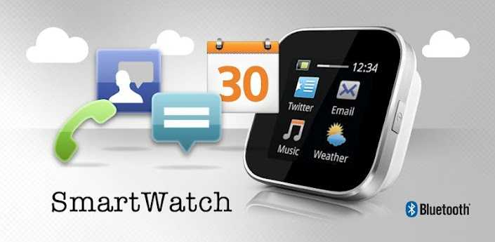 Smart Watch -android and iphone gadget