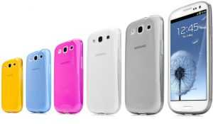 Capdase Soft Jacket Lamina Case for Samsung Galaxy S3 - Review
