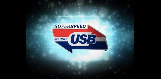 Specification of USB 3.1 Announced, Offers Speed Up To 10Gbps