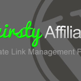 ThirstyAffiliates Review – Quench Your Affiliate Marketing Thirst on WordPress