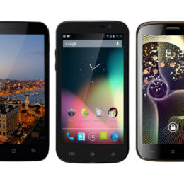 Top 5 Quad Core Smart phones Under 15000 INR