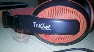 Amkette Truchat Boomer Wired Headset - Review