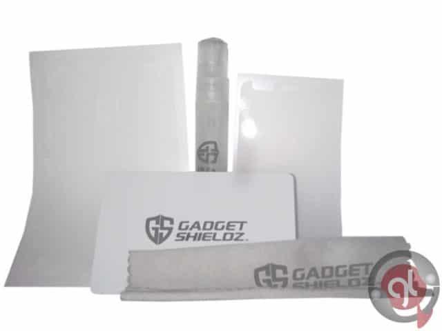 Gadget Shieldz Total Body Protector for Nokia Lumia 620 Application