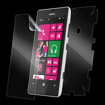 Nokia Lumia 520 Total Body Protector